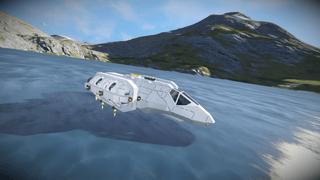 Dropship Mk.1