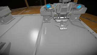 Hammerhead_ class freighter