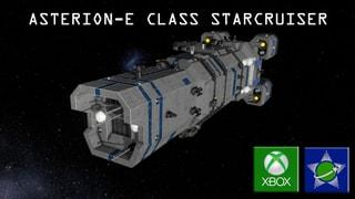 Asterion-E class - Starcruiser