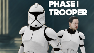 Clone Trooper Phase 1 (BF2)