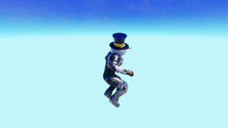 Sky Obby is out