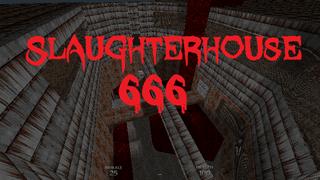 Slaughterhouse 666