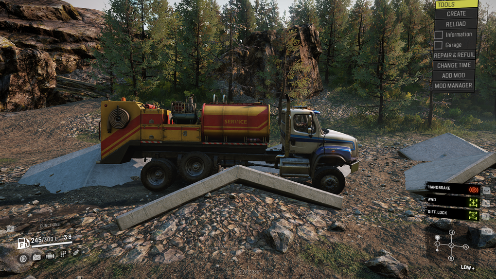 Tuned Suspensions All Trucks Pack Mod For Snowrunner Mod Io Search, discover and share your favorite run truck gifs. tuned suspensions all trucks pack mod