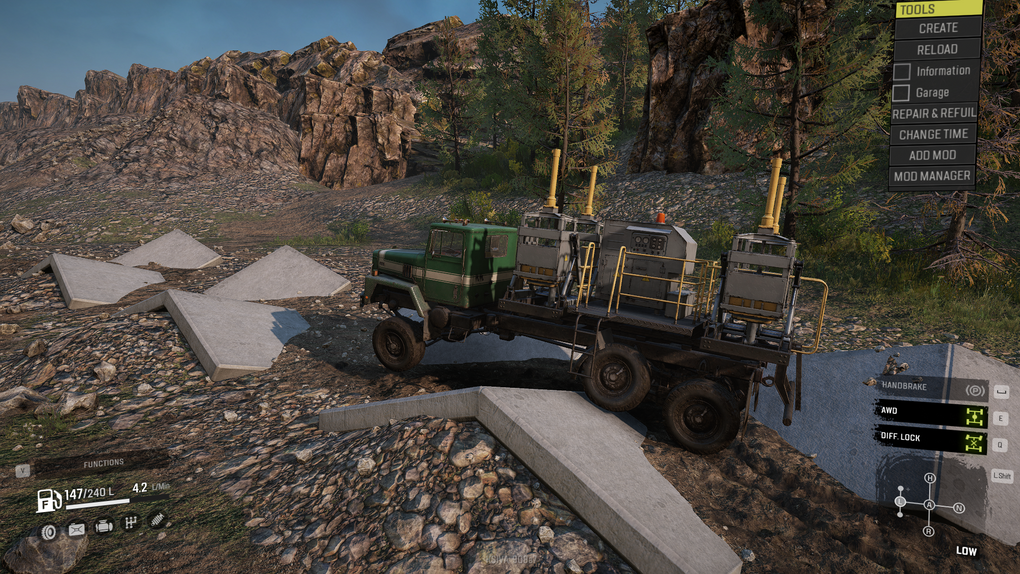 Tuned Suspensions All Trucks Pack Mod For Snowrunner Mod Io Truck, jeep and suv running boards known as nerf bars or side steps run alongside your vehicle. tuned suspensions all trucks pack mod