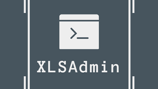 XLSAdmin