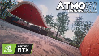 AtmoXL | RTX Edition (DISCONTINUED)