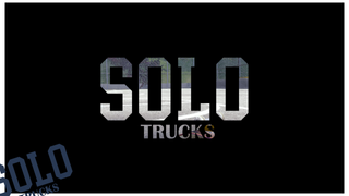 Solo Trucks - Launch Pack
