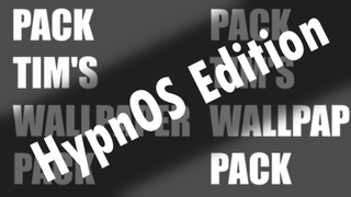 Tim's Wallpaper Pack - HypnoOS Edition