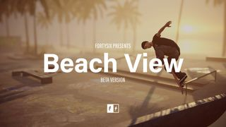 Beach View Beta by Fortysix