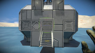 USSM Hab Module