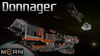 MCRN | Donnager