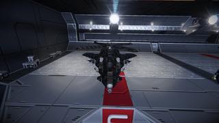 -AZA- Rapace Heavy Gunship