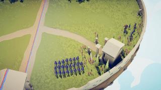 Defent the Castle