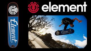 Element Skateboards - Helium