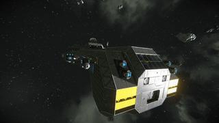 Raid Leach MK II
