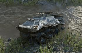 TUZ 420 DRST Ant CG