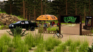FOX Creek Bike Park