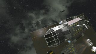 PhotonKnights Ships
