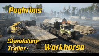 PogTrailers - Workhorse