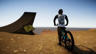RAMPage: Desert Freeride