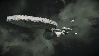 USS Lakota