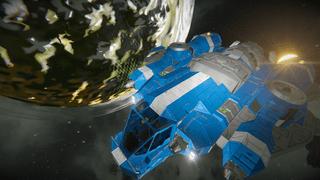 TT-15 Freighter