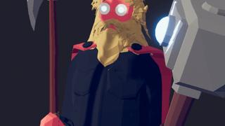 MrKrojak - Endgame Thor
