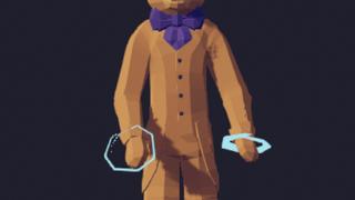Fredbear (Stronger)