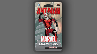 Ant-Man - Hero Pack (MC12en)