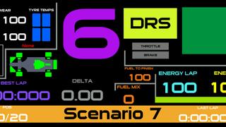 Scenario 7 (DJ MIKEY)