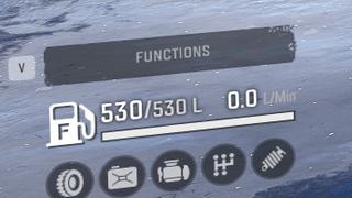 realistic fuel tank capacity