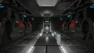 Drop Pod (6) Launch Module