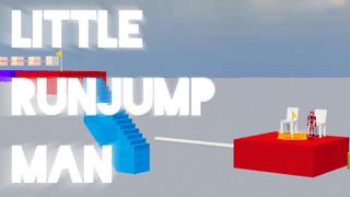 Little Run Jump Man