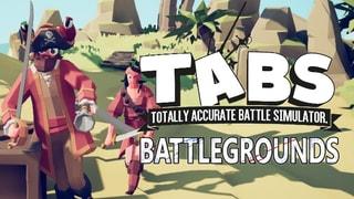 TABS: Battlegrounds