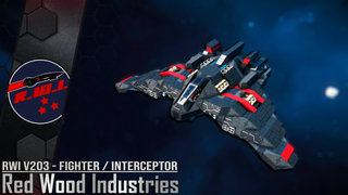 [RWI] - V203 Fighter Interceptor