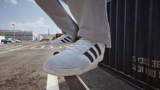 Adidas Busenitz White