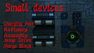 Galax Small Devices