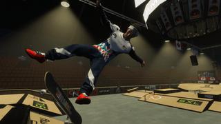 Olympic Skateboarding Team Windbreaker Set