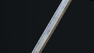 Falchion blade 1 for Messer