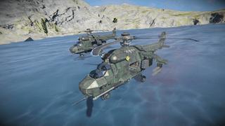 EVL Avionics- Hind-D (Light) Mk.II