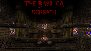 The Basilica Beneath