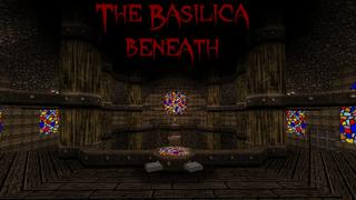 The Basilica Beneath