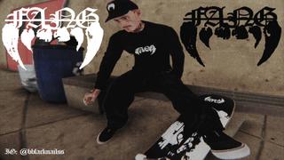 Fang Skateboards Drop 1