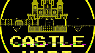 Castle Vari's Welcome Page