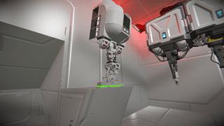 Advanced Tracking Camera Spotlight