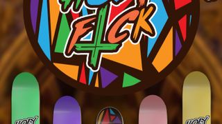 Holy F⸸ck Signature Series Deck Pack