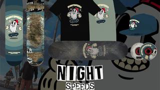 Fernz's Warehouse Nightspeeds Guest Series Bundle