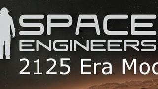 Space Engineers 2125
