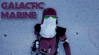 Galactic Marine (v1.0)