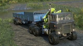Emil's International Transtar 4070A